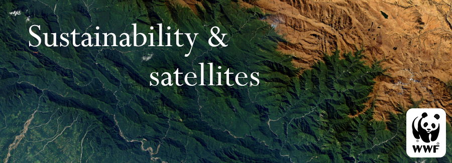 Sustainability Satellites