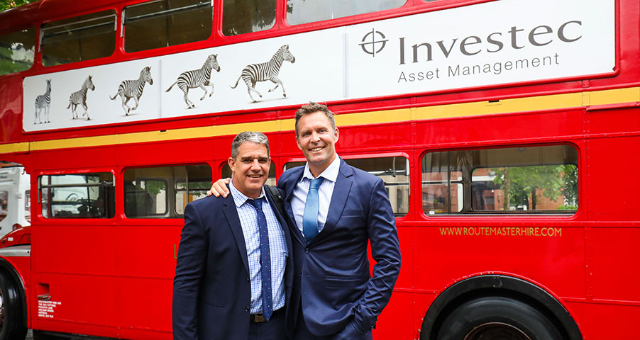 Investec GlobalSelect 2019 Investment Conference